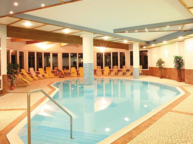 Wildermieming - Hotel Traube *** - zwembad