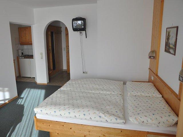 Wildermieming - Hotel Traube *** - 2-persoonskamer