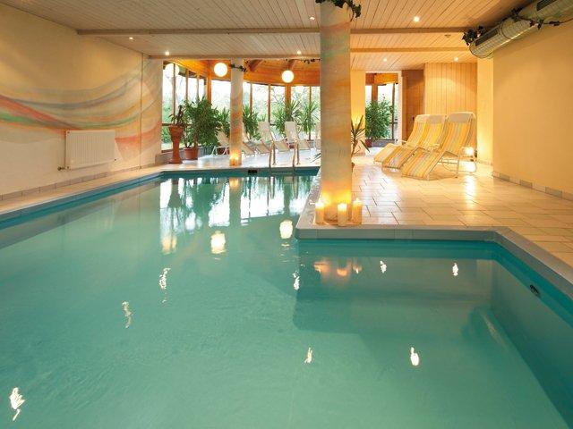 Ebbs - Hotel Oberwirt **** - zwembad