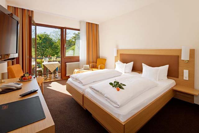 Oberwolfach - hotel 3 Könige *** - 2-persoonskamer