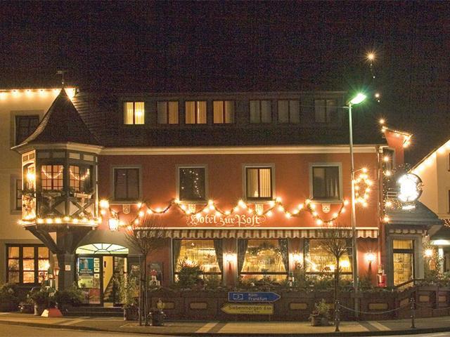 Hotel zur Post ***+
