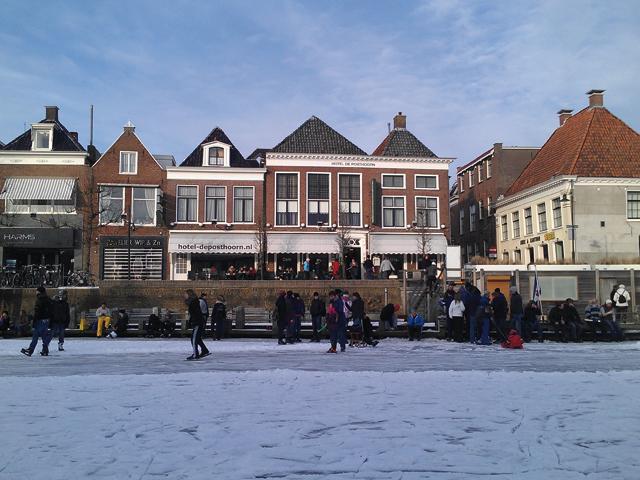 Hotel De Posthoorn ***