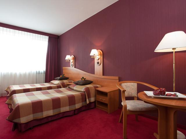 Hotel Wyspianski ***