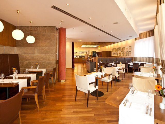 Praag - Hotel Don Giovanni **** - restaurant