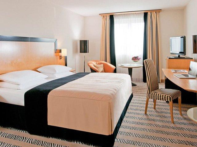 Praag - Hotel Don Giovanni **** - 2-persoonskamer