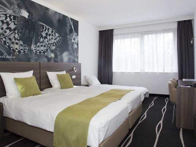Hotel De Bonte Wever ****