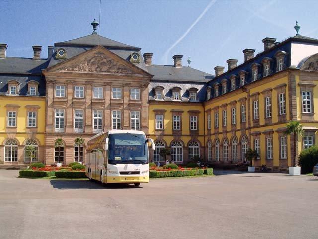 Duitsland - Bad Arolsen