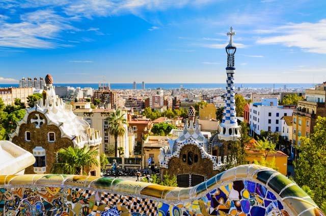 Kerstreis Barcelona & Costa Brava