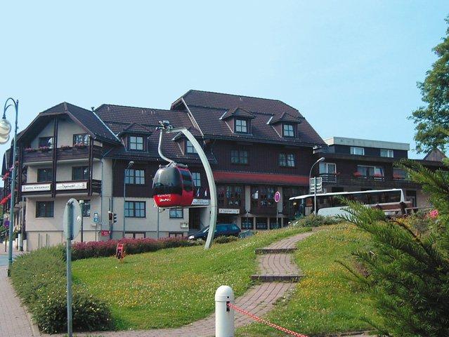 Braunlage - Hotel Achtermann *** - aanzicht