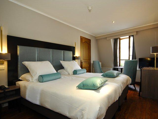Bouillon - Hotel de la Poste **** - 2-persoonskamer