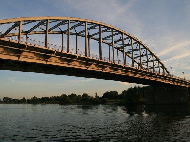 Rijn, Arnhem