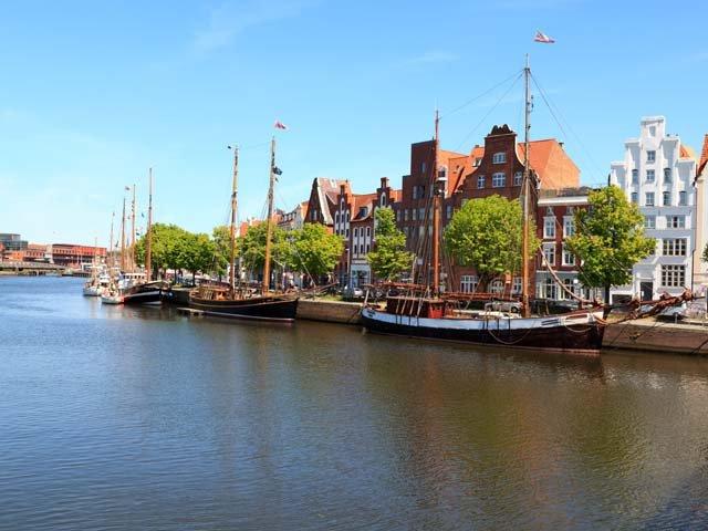 Duitsland - Lübeck