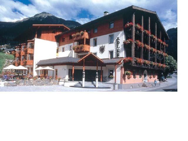 Hotel Adler ****