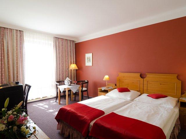 Vrchlabí - Hotel GEndorf *** - 2-persoonskamer