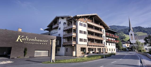 Hotel Kaltenhauser ****