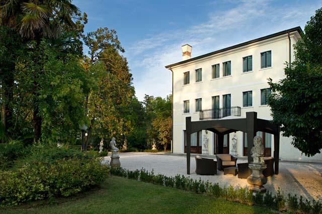 Villa Pace Park Hotel Bolognese****
