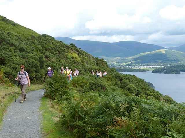 Groot-Brittannië - Lake District