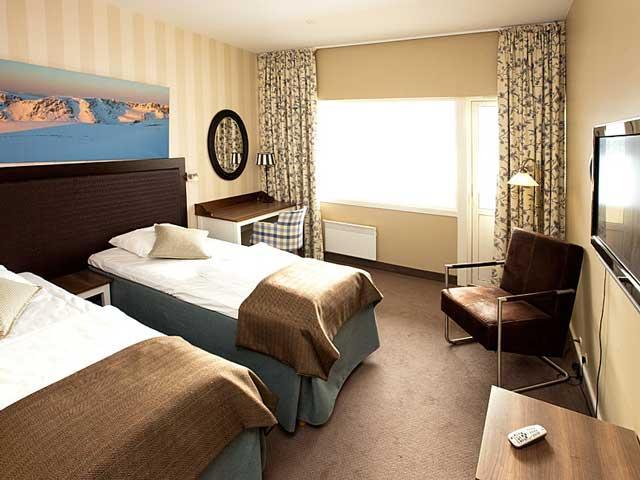Fagernes - Hotel Scandic Valdres **** - 2-persoonskamer