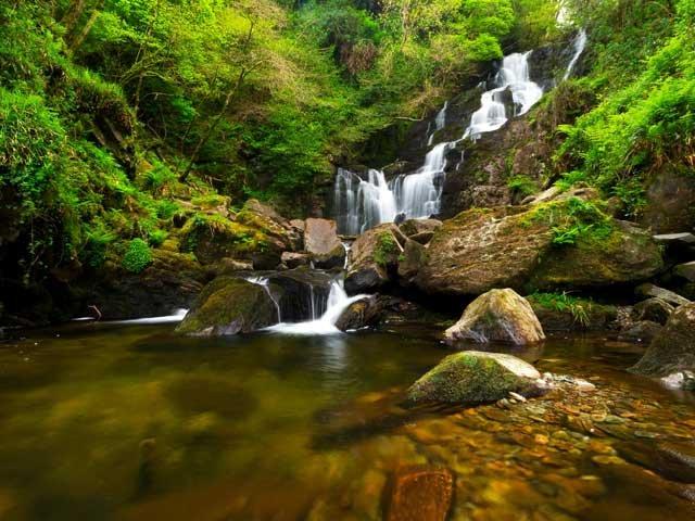 killarney np waterval-Natuur