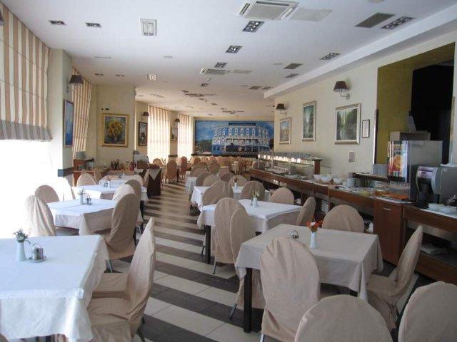 Lovran - Hotel Park **** - restaurant
