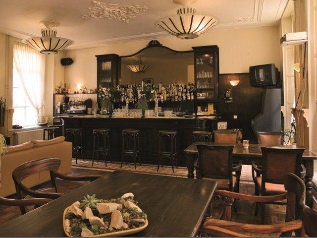 Hotel de Lantscroon ***