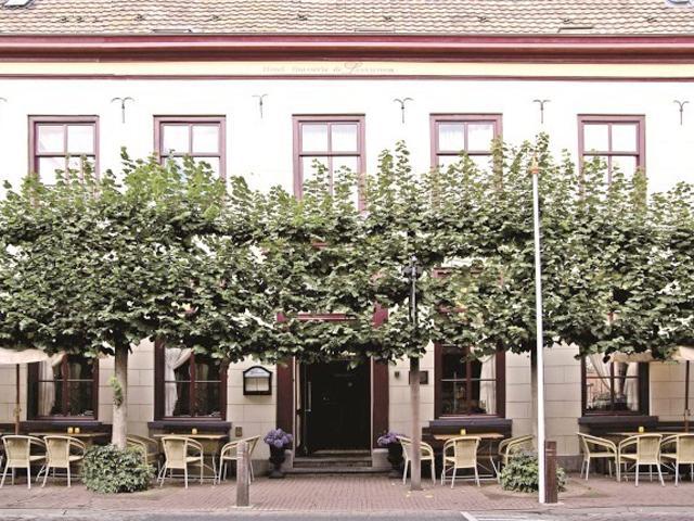 's-Heerenberg - Hotel de Lantscroon *** - aanzicht