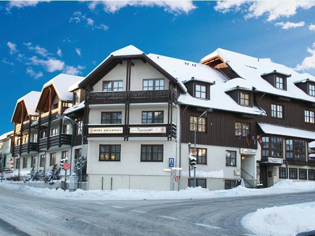 Hotel Achtermann ***