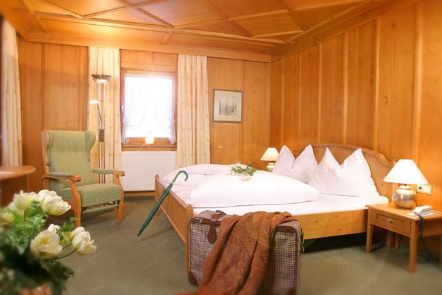 Hollersbach - Hotel Kaltenhauser **** - 2-persoonskamer