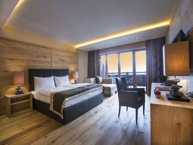 Hollersbach - Hotel Kaltenhauser **** - 2-persoonskamer deluxe
