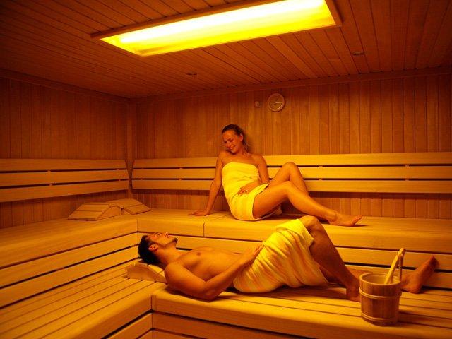 Wienerwald - Hotel Wienerwaldhof ***+ - sauna