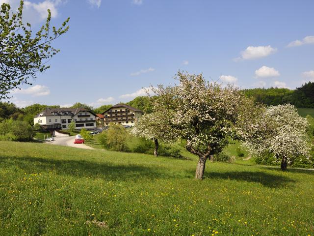 Wienerwald - Hotel Wienerwaldhof ***+ - aanzicht