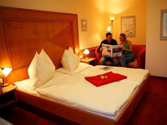 Wienerwald - Hotel Wienerwaldhof ***+ - 2-persoonskamer