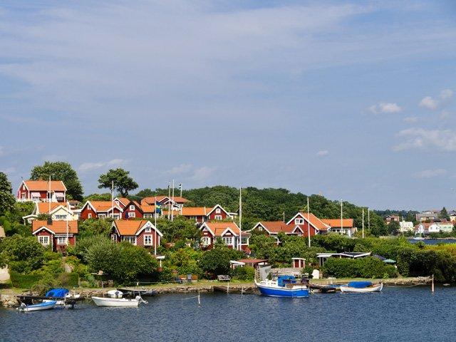 Denemarken - Provincie Dalarna