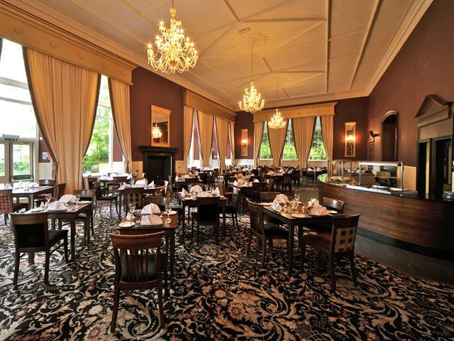 Hotel Ben Wyvis***
