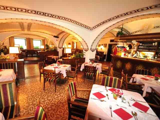 Greifenburg - Hotel Rossmann *** - restaurant