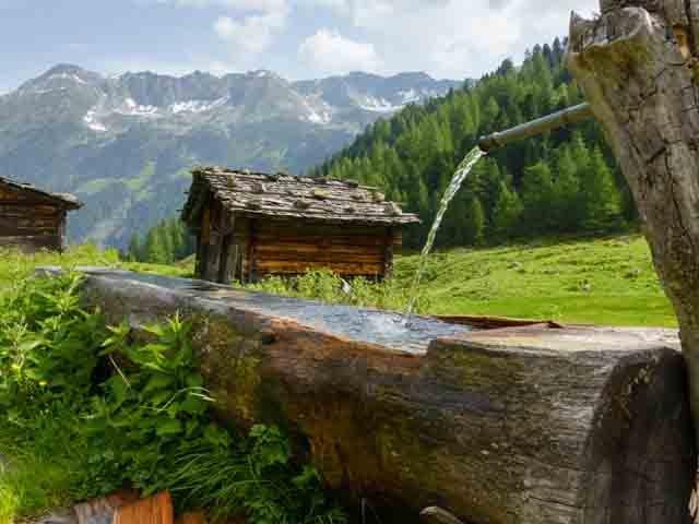 Oostenrijk - Karinthië