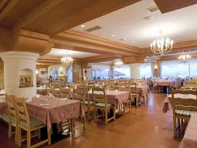 Maria Taferl - Hotel Rose **** - restaurant