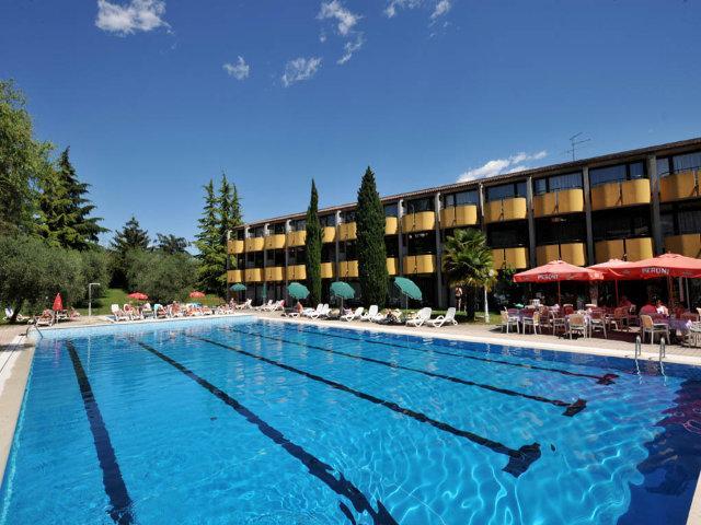 Hotel Palme & Suite ***