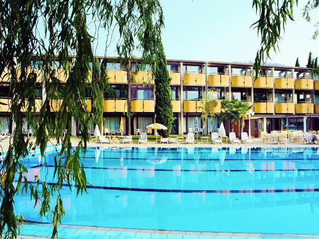 Garda - Hotel Palme & Suite *** - zwembad