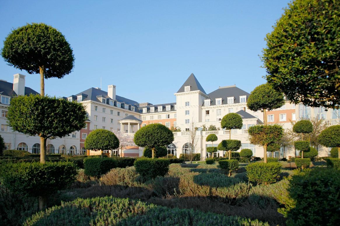 Hotel Dream Castle At Disneyland Paris