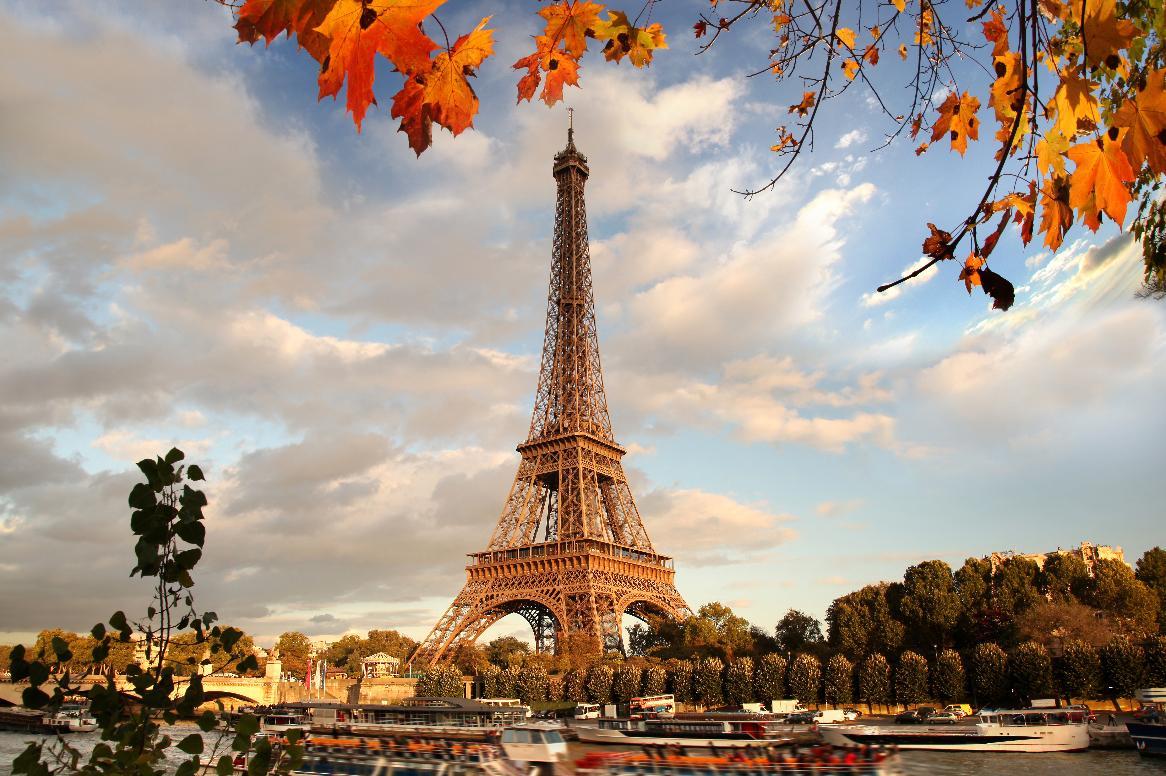 Stedentrip parijs 3 dagen for Quadri di parigi