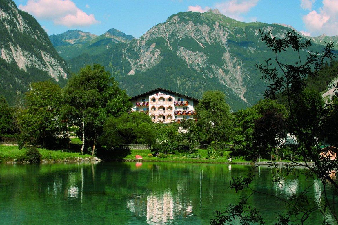 Busreis Gastvrij Tirol 7-daagse - Oad busreizen