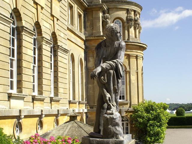 Engeland - Blenheim Palace