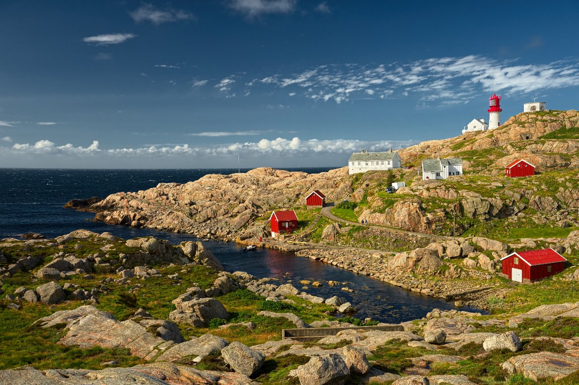 Rondreis Zuid-Noorwegen
