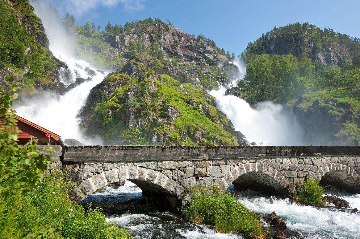Rondreis Zuid Noorwegen, puur natuur