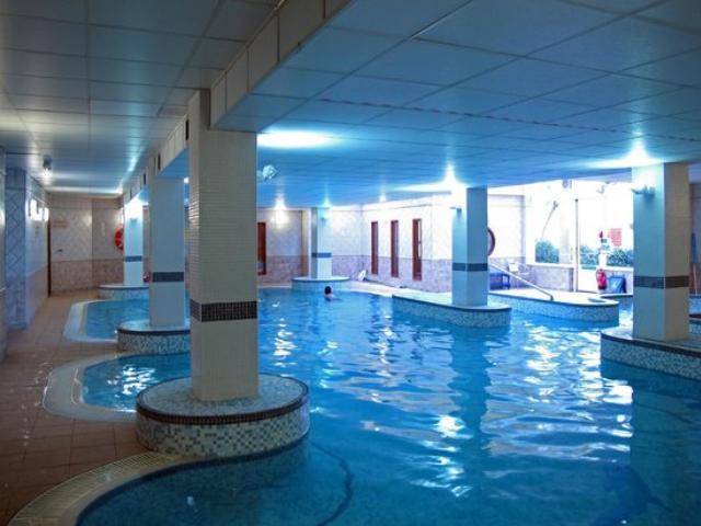 Caernarfon - Celtic Royal Hotel ***+ - zwembad