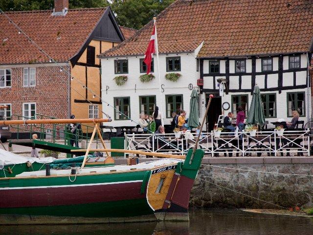Denemarken - Ribe