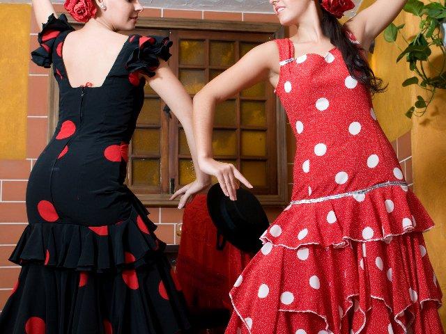 Spanje - Flamenco