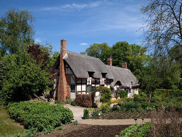 Engeland - Stratford-upon-Avon