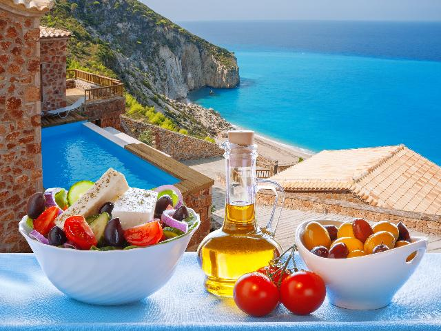 Griekenland - Lefkas